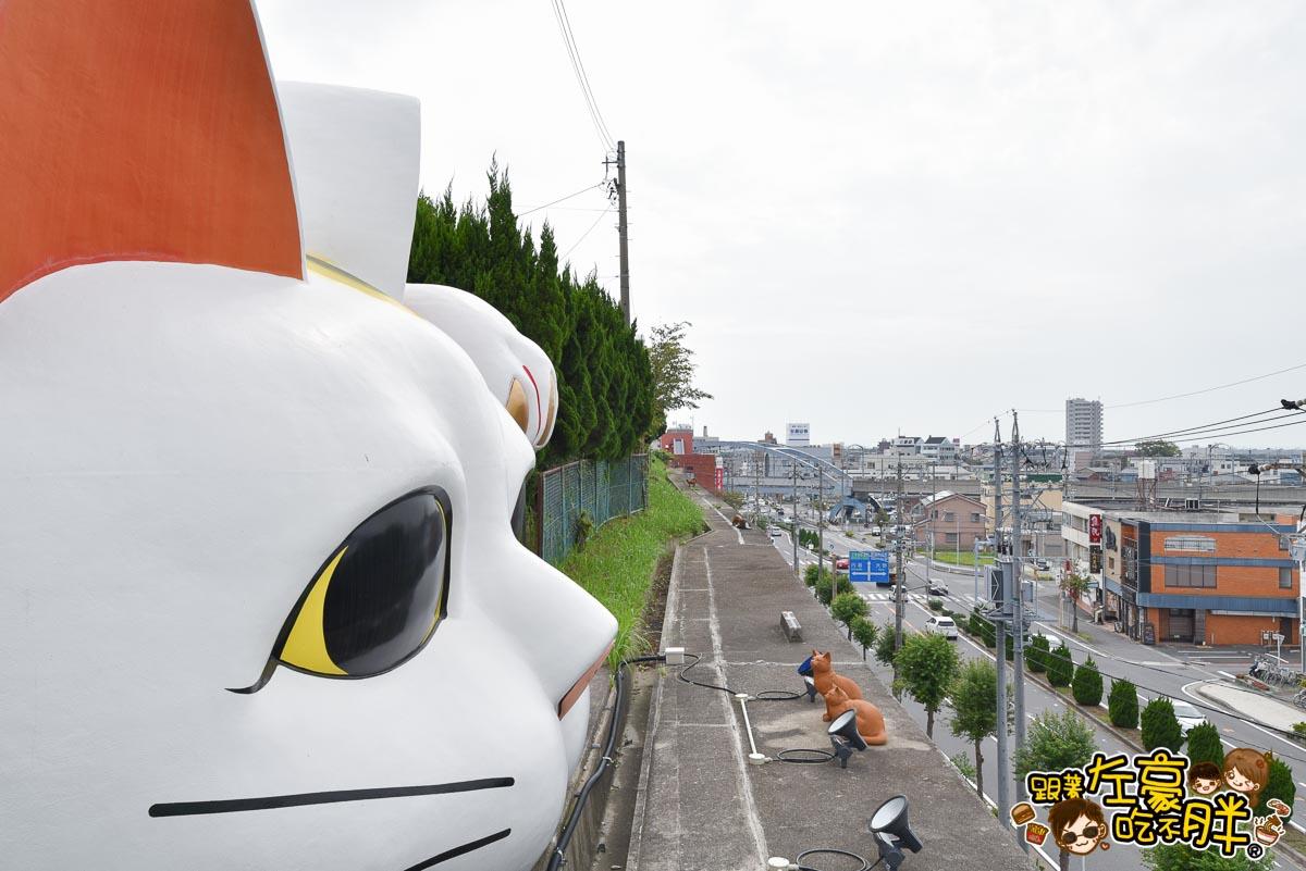 招財貓的故鄉 日本常滑市-78