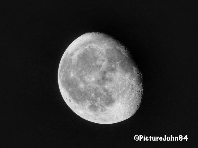 La Luna 🌛