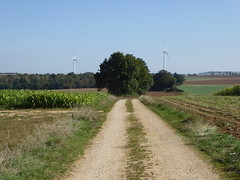 Turcey , le hameau de  La Rochotte (2)