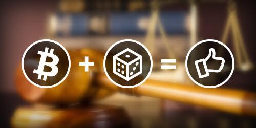 Primedice, Bitcoin Gambling