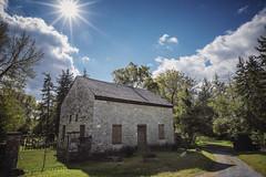 Old Chapel - Millwood Virginia