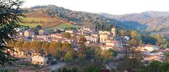 St Hilaire, Aude