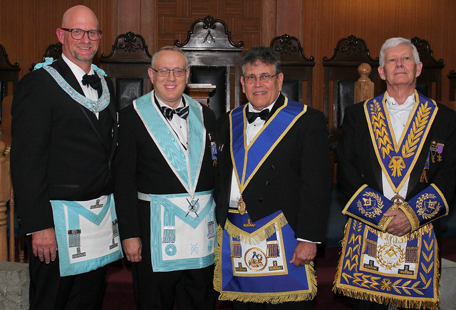 2018 09 17 Brant Lodge Installation