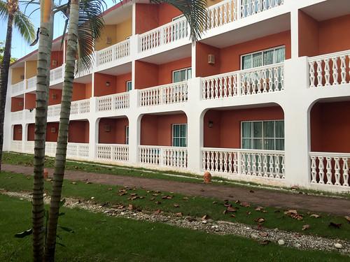 Be Live Marien Puerto Plata - Gästehaus / Guest  house