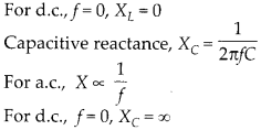 NCERT Solutions for Class 12 Physics Chapter 7 Alternating Current 57