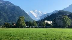 Interlaken: Höhematte