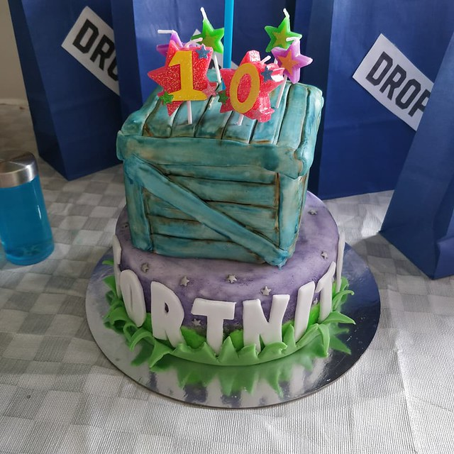 Cake by Faith Cakes