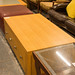 Coffee table E100 with drawers