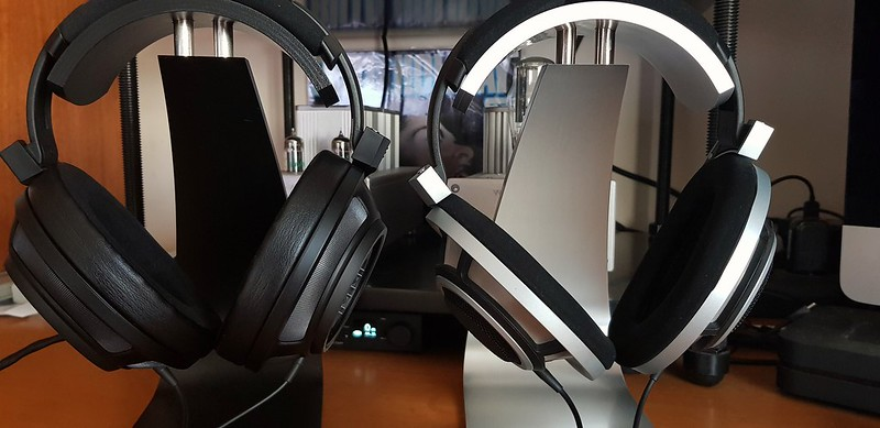IMPRESIONES y UNBOXING  nuevos Auriculares SENNHEISER HD820 44969097561_fd0387c009_c