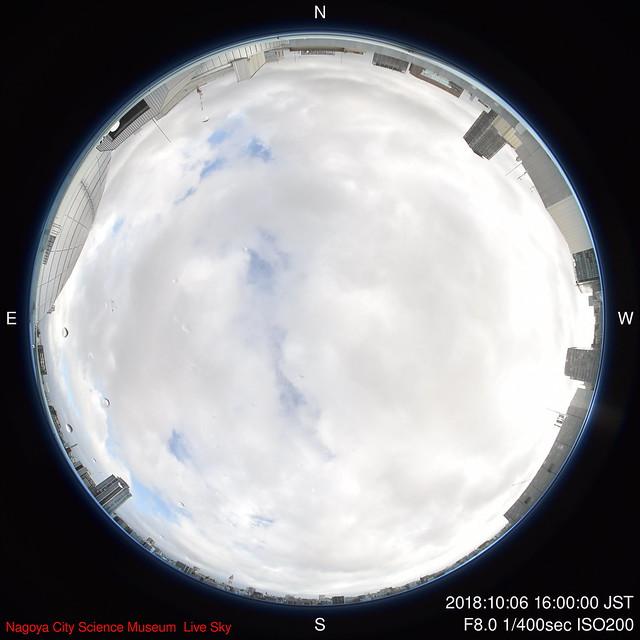 D-2018-10-06-1600 f, Nikon D5500, Sigma 4.5mm F2.8 EX DC HSM Circular Fisheye