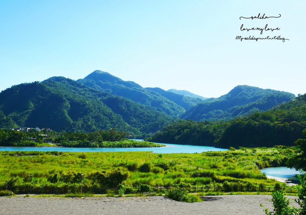 新店烏來一日遊景點行程推薦梅花湖公園 (4)