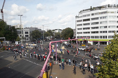 Berlin Marathon, 2018