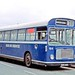Blue Bus, Rugeley: SHW128G in Cannock Bus Station