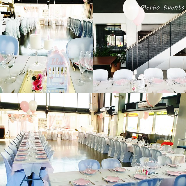 DECORACION EVENTOS BARCELONA MERBO EVENTS