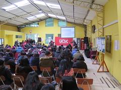 Conversatorio mapuche