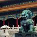 Chinese lion, Beijing