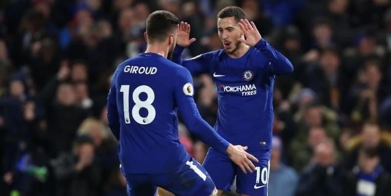 Ketajaman Hazard Sebenarnya Banyak Dibantu Olivier Giroud