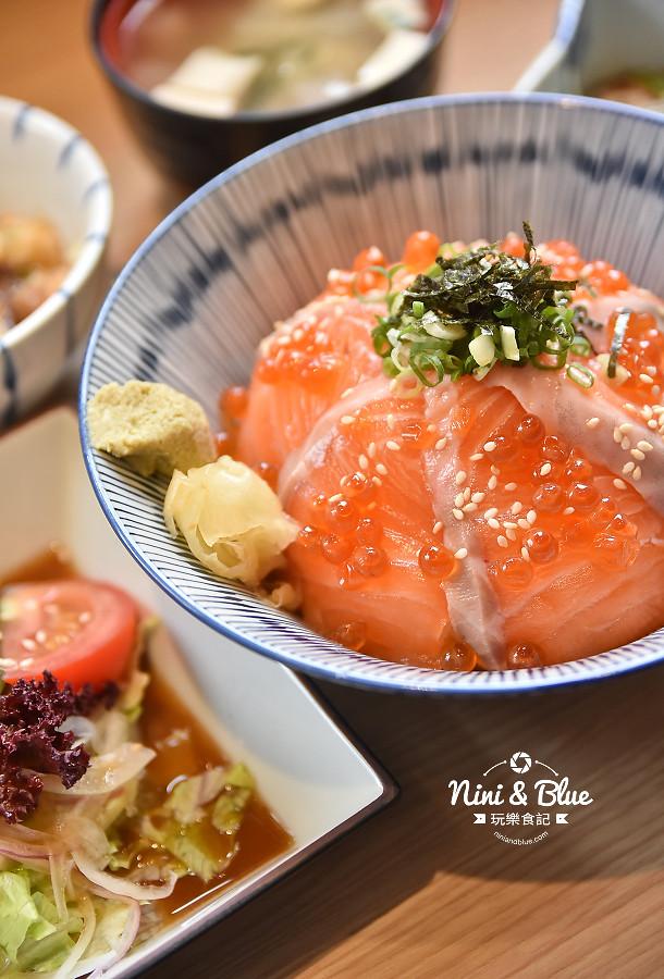 本鰻魚屋 台中太平美食 日式丼飯28