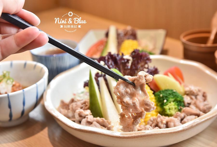 本鰻魚屋 台中太平美食 日式丼飯12
