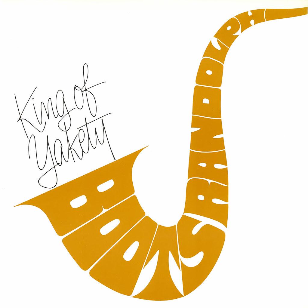 Boots Randolph - King of Yakety