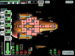 With literally their last breath, my valiant crew destroys the Rebel Flagship! They were all safe in the DNA bank, but the flagships dying volley took out my clone bay!