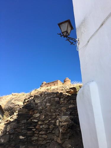 Castillo La Calahorra#Andalousie#Espagne #