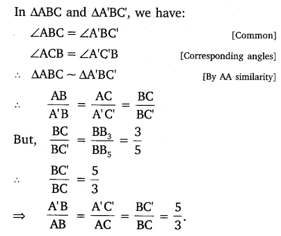 NCERT Solutions for Class 10 Maths Chapter 11 Constructions 14