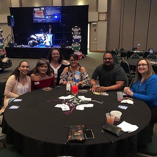 2018 Rock the Foundation