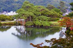 Kenrokuen Gardens 147