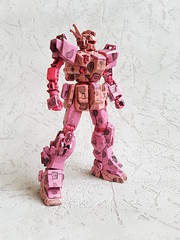 Gundam Pink Destiny