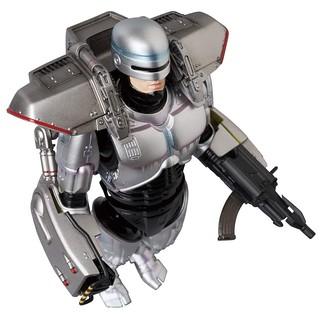 Mafex RoboCop 3 with Jetpack !