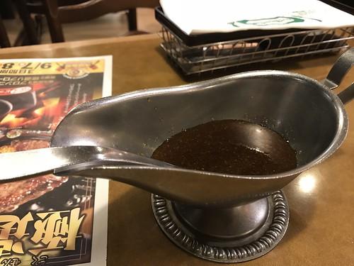 ブロンコビリー 昭和橋店