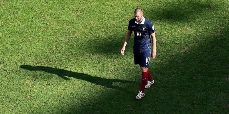 Presiden FFF Sudah Prediksikan Karir Benzema Sudah Selesai di Timnas Prancis