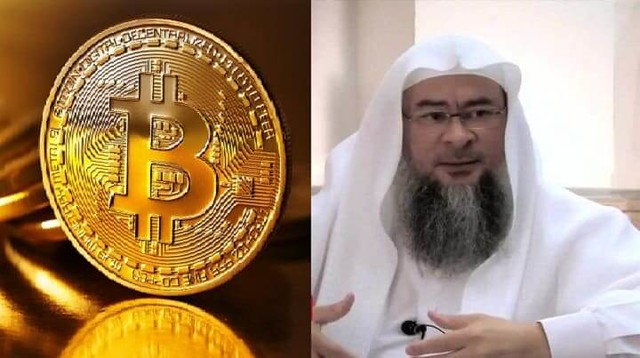 4020 Why trading in Bitcoin is Haram – Saudi Scholar explains