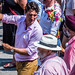 2018 - Vancouver - Pride Parade - 3 of 9 - The Prime Minister Marches by Ted's photos - Returns Early January