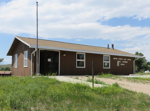 Post Office 82640 (Linch, Wyoming)