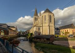 Signy-l'Abbaye 08