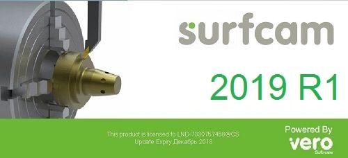 Vero Surfcam 2019 R1 x64 full