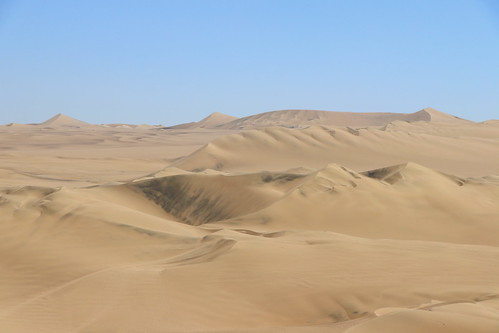 J30 : 17 octobre 2018 : Ica et Oasis Huacachina