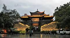 Chengdu September 2018