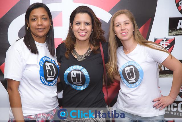 Jota Quest - Itatiba E.C.
