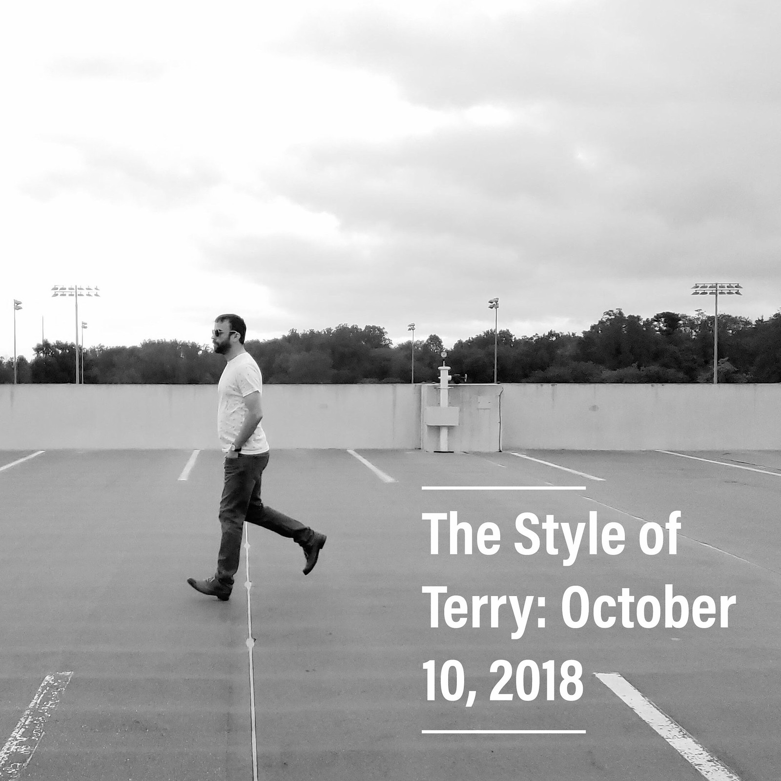 The Style of Terry: 10.10.18