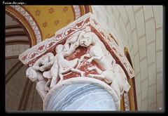 Collégiale de Chauvigny (3) - Photo of Bonnes