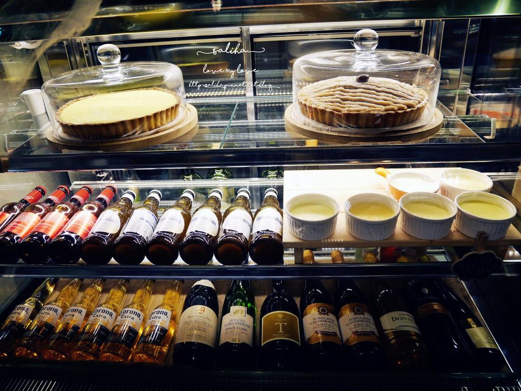 台北大安區安和路信義安和站浪漫咖啡餐廳推薦Le Partage 樂享小法廚 (11)