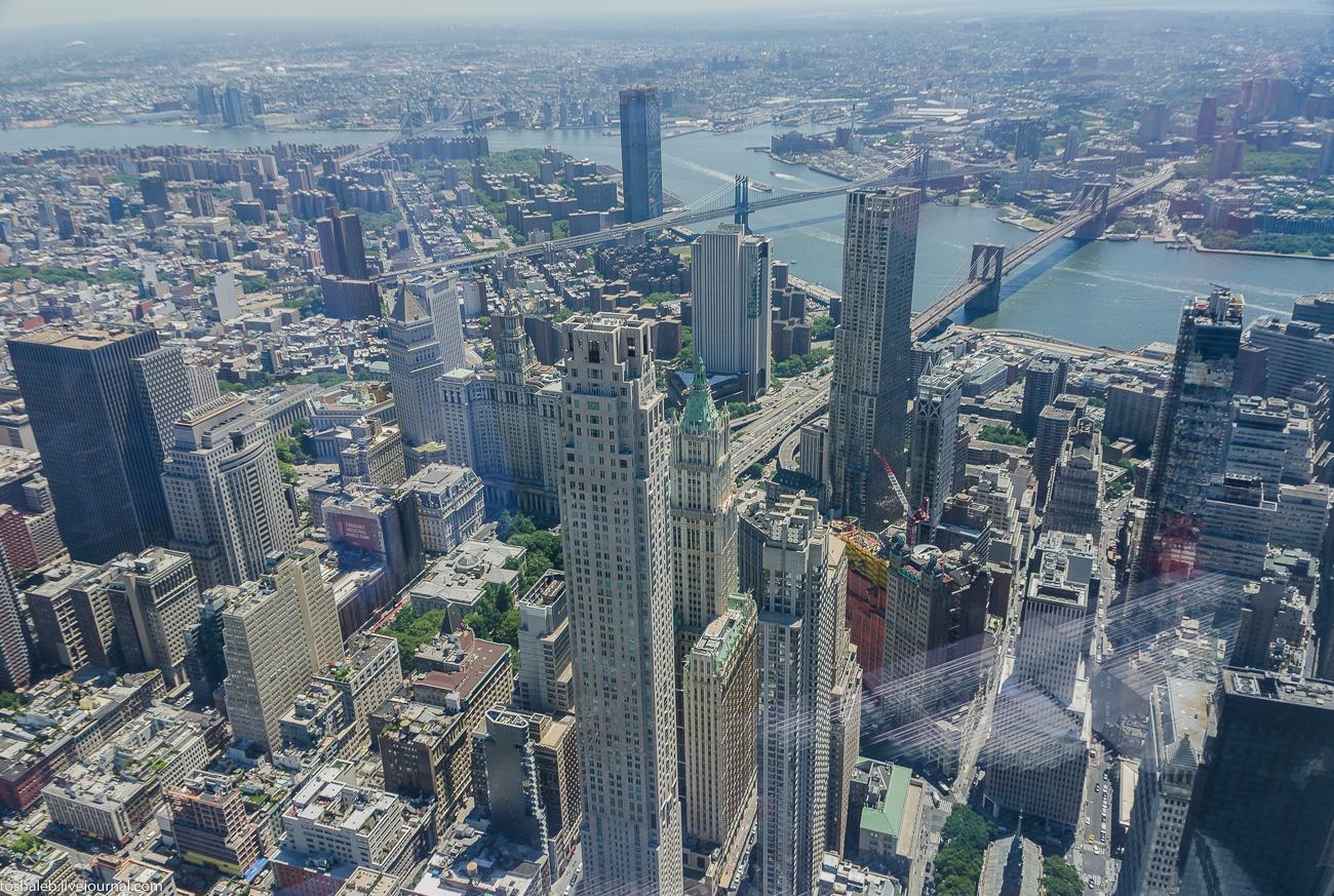 Нью-Йорк_обсерватория One World-31