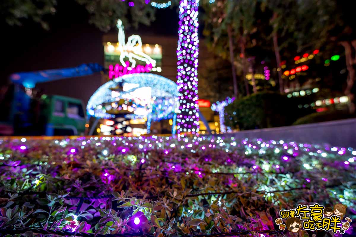 夢時代聖誕節 高雄景點-1