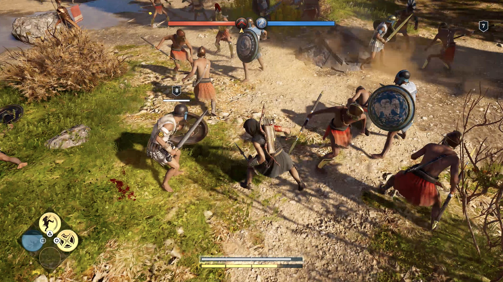 Editors' Choice: Why Assassin's Creed Odyssey