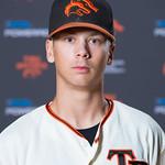 Matt Richards, WolfPack Baseball