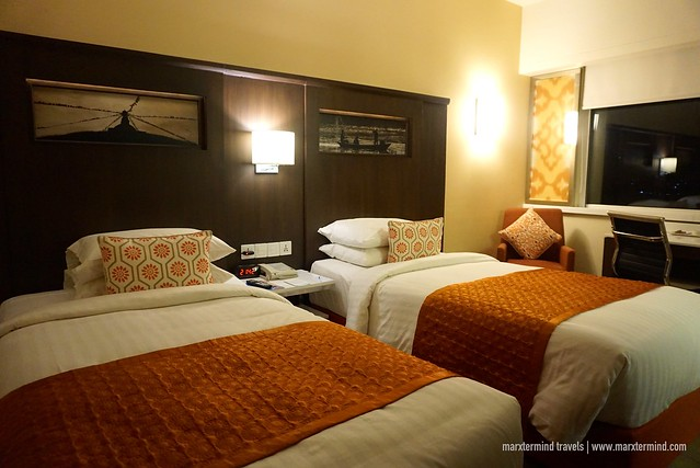 Fairfield by Marriott Kathmandu - Superior Deluxe Room with Twin Beds