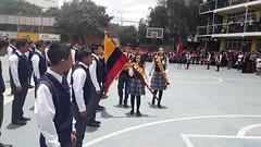 Juramento a la Bandera 2018
